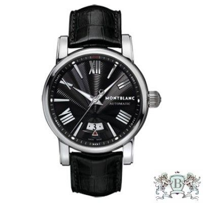 1ae239c04a3 Montblanc - Star 4810 Automatic #102341 | Watches at BlountJewels ...