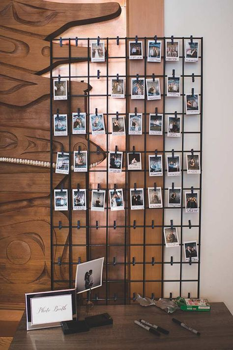 25 Creative Ways To Hang Photos Without Frames With Images