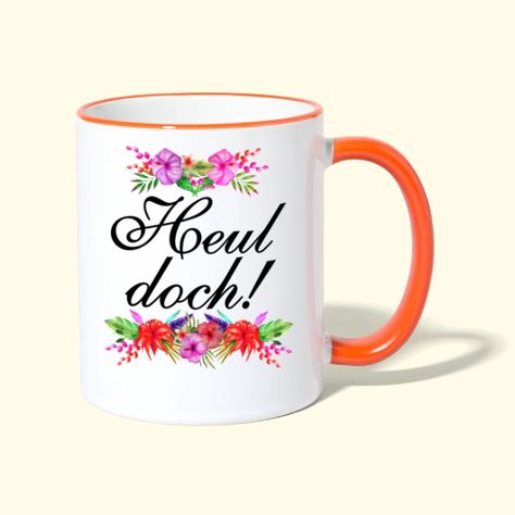 bedruckte Tasse - Kaffeetasse mit Motiv lustig ich bin eine verdammte Lady..