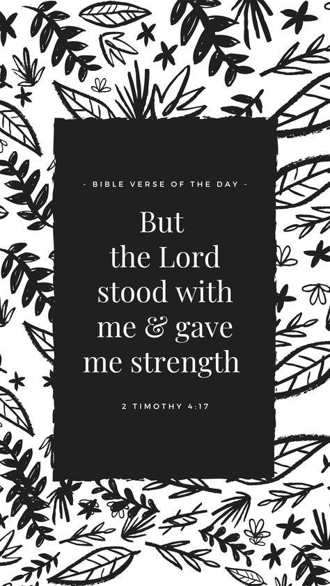 Bible Verse Scripture Encouragement