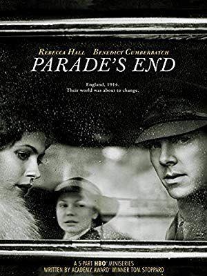 Amazon Com Parade S End Rebecca Hall Benedict Cumberbatch