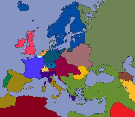 What If Sweden Scandinavian Empire Won The Great Northern War Imaginarymaps In 2020 Alternate History Imaginary Maps Fantasy Map Generator