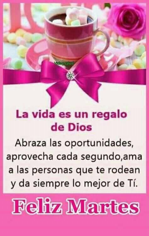 Pin De Abigail D Martinez En Feliz Martes Feliz Viernes Buenos