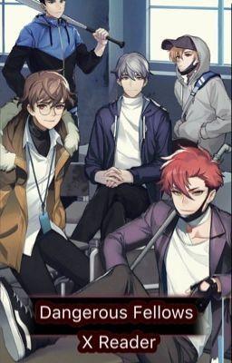 Dangerous Fellows Boyfriend Scenarios (DA) (on hold) | anime