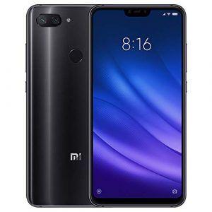 Xiaomi Mi 8 Lite 128gb 6gb Ram 6 26 Full Screen Display Snapdragon 660 Dual Ai Camera S Factory Unlocked Phone Int Xiaomi Phablet Unlocked Cell Phones