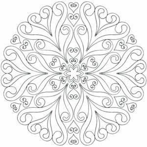 Best Printable Mandala Coloring Pages Printable Coloring Pages To Print In 2020 Mandala Coloring Mandala Coloring Books Mandala Coloring Pages