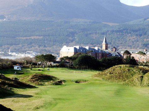 36++ Beaufort golf club killarney ireland viral