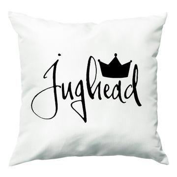 Jughead Jones' Throw Pillow by