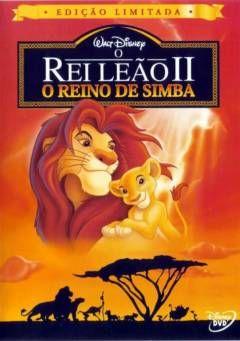 Assistir O Rei Leao 2 O Reino De Simba Dublado Online No Livre