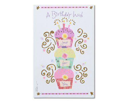 Birthday Wish Birthday Card Paper Birthday Cards Birthday Cards Cards