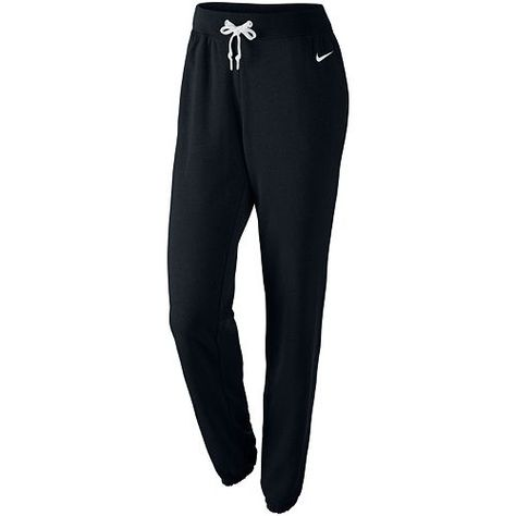 99aabeaa16caf Nike Loose Fit Club Fleece Pants - Women s