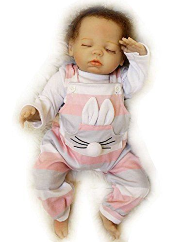 Pin On Dolls For 1 Year Old Girls