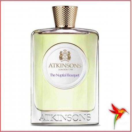 Perfume Eau De Toilette Feminino Atkinsons The Nuptial Bouquet