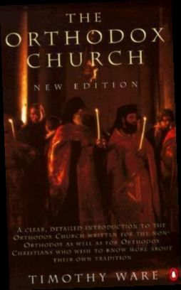 Ebook Pdf Epub Download The Orthodox Church By Kallistos Ware