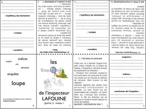 35 best FLE Sécurité images on Pinterest Fle, French lessons and