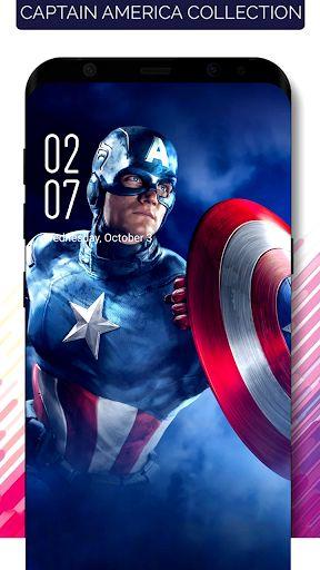 Wallpaper 4K Phone Marvel Ideas