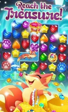 Genies & Gems 62 46 103 08291757 Apk Mod Coins/Level 50 for android