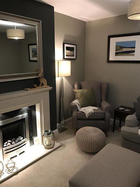 Long Narrow Living Room Ideas That Won T Cramp Your Style Cosy Living Room Living Room Grey Modern Apartment Living Room