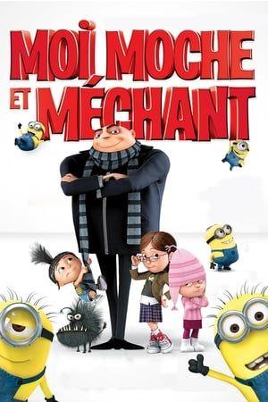 Regarder Moi Moche Et M Eacute Chant Streaming Vf 2019 Film Gratuit En Ligne Despicable Me Full Movies Worst Movies