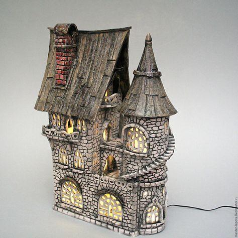 Купить старый замок покупка недвижимости в дубае отзывы