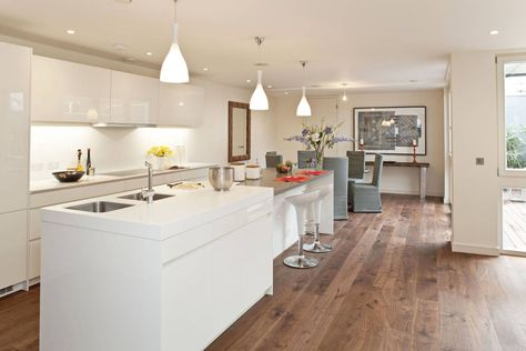 13 best Küchen images on Pinterest Contemporary unit kitchens - häcker küchen ausstellung