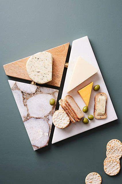 Anthropologie Quinten Cheese Board Idee Bar Idee Aperitivi