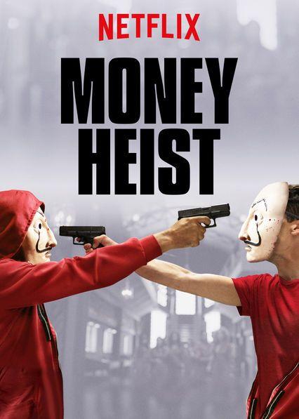 "Check out ""Money Heist"" on Netflix | Binge Worthy Shows in 2019 | Tv"