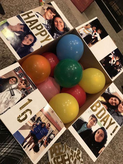Birthday Presents Diy Bff Boyfriends 20 Super Ideas Birthday Gifts For Best Friend Diy Birthday Gifts Unique Birthday Gifts