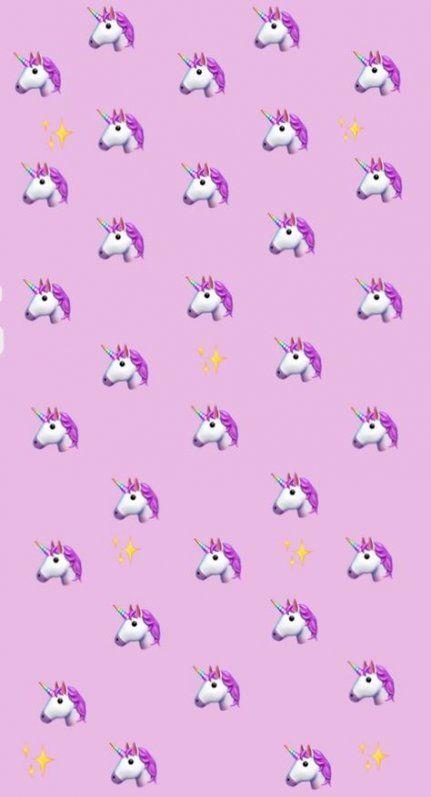 35 Ideas for wall paper celular fofo de unicornio #wall