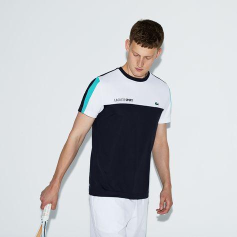 Sport-tennis t-shirt homme s-xxl