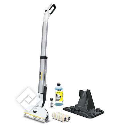 Karcher Fc3 Floor Cleaner Cordless Nettoyer Sol Karcher Nettoyeur Vapeur Nettoyeur