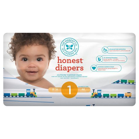 Kirkland Signature Supreme Diapers Baby Kids Value Pack Sizes 1 2 3 4 5 6 NEW