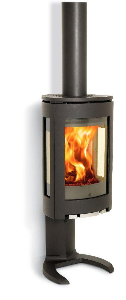 Jotul F 374 Cb Krbova Kamna Home Appliances Wood Wood Stove
