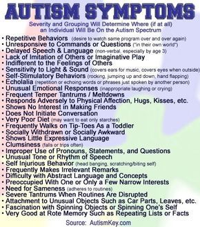 Autism Key | News, Support and Autism Information for Familes | Autism Key