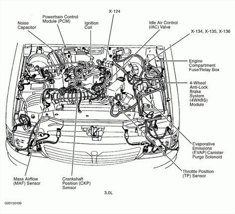 98 Nissan Altima Engine Wiring Diagram - Wiring Diagram ...