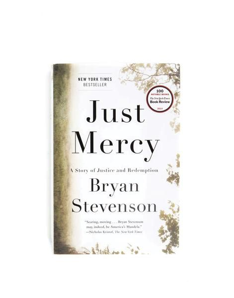 Just Mercy Book Equal Justice Initiative Collaboration The Little Market