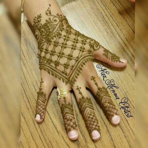 tattoodesign Glove design done for a...