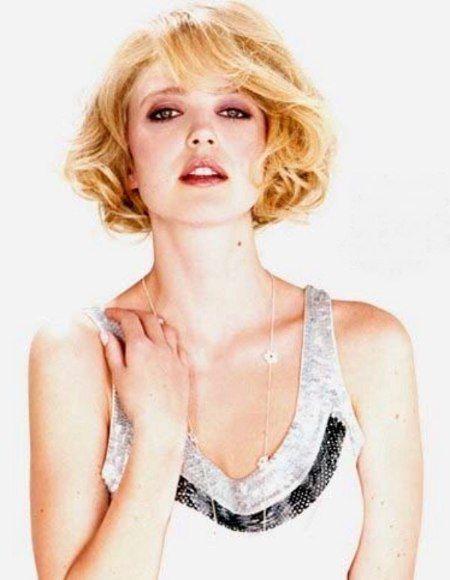 Wearable Elegant Fresh Feminine And Sophisticated Hairstyles Short Hair Styles 1920s Hair Short Hair Styles