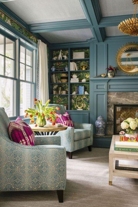 Six Ways to Transform a Blah Living Room