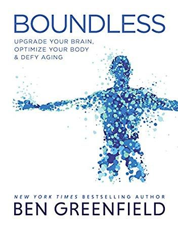 Download Pdf Epub Boundless Upgrade Your Brain Optimize Your