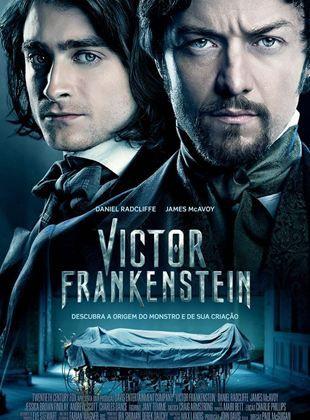 Victor Frankenstein Filme Completo Dublado Online Gratis In 2021 Victor Frankenstein Frankenstein Daniel Radcliffe