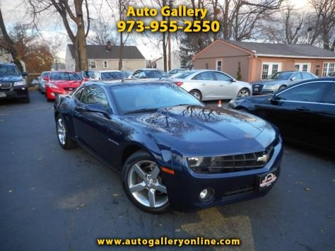 Used Chevrolet Camaro For Sale Cargurus With Images