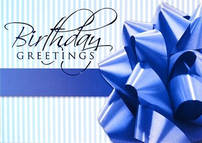 Blue birthday cards pasoevolist blue birthday cards corporate bookmarktalkfo Images