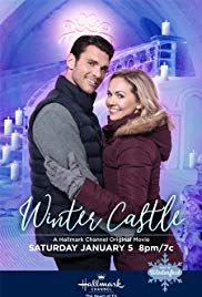 Winter Castle (2019) - IMDb | TV movies in 2019 | Hallmark