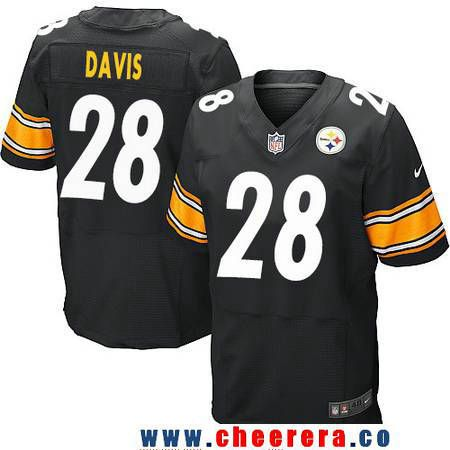 7068359ed ... Nike Limited Mel Blount Black Womens Jersey - Pittsburgh Steelers 47  NFL Home 24.99 NFL Jerseys ...