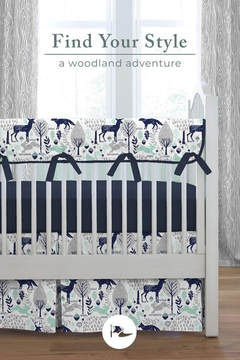 Black adventure fitted Crib sheet grey teepee blanket cot sheet changing mattress receiving blanket baby gift new born Bedding