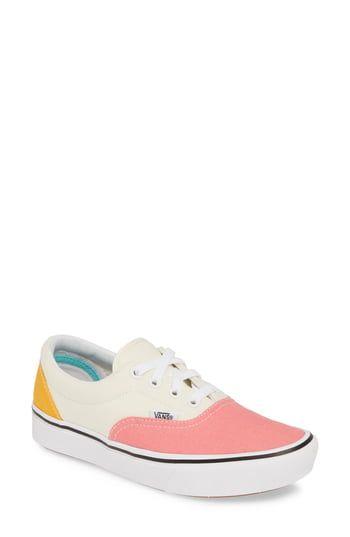 Buy Vans ComfyCush Era Colorblock Sneaker (Women) online in