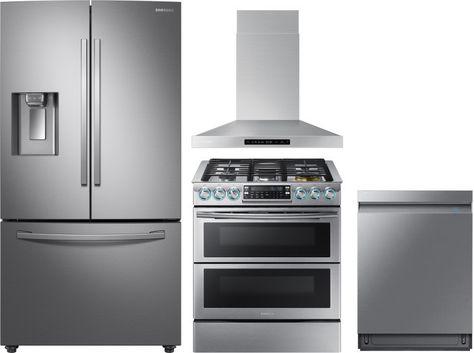 Samsung Sareradwrh10 Kitchen Appliance Packages Kitchen