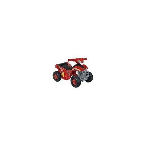 Feber Quad Easy Vehicule Electrique 6v Quad Moto Electrique Et Vehicule