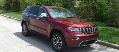 Used Jeep Grand Cherokee For Sale Near You Jeep Grand Cherokee